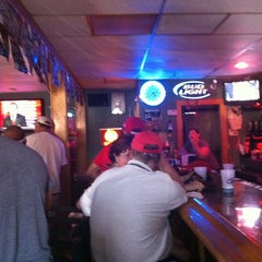 Photo taken at The Thirsty Scholar by J H. on 9/3/2011