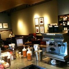 Photo taken at Starbucks by Joshua M. on 9/24/2011