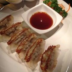 Photo taken at Big Tuna Sushi Restaurant by Ryan M. on 6/9/2012