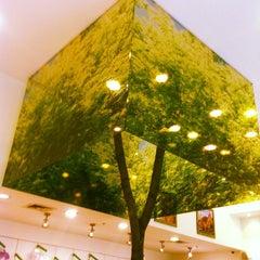 Photo taken at Mall Plaza Vespucio by Leonardo Z. on 2/10/2012