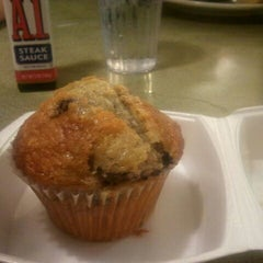 Photo taken at Perkins Restaurant by susan e. on 5/6/2012