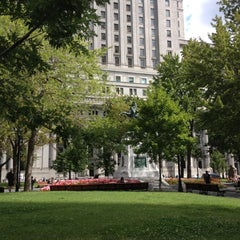 Photo taken at Square Dorchester by Isabel P. on 8/28/2012