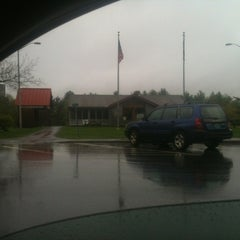 Photo taken at Randolph Rest Area (Southbound) by Kelly T. on 5/8/2012