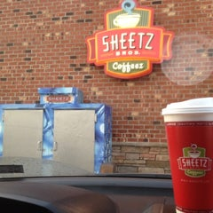 Photo taken at SHEETZ by Colin S. on 8/6/2012