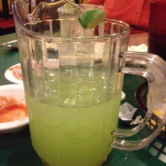 Photo taken at Ricardo's Mexican Restaurant by Don D. on 5/26/2012