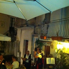 Photo taken at La Tavernetta by Tanny L. on 7/22/2012