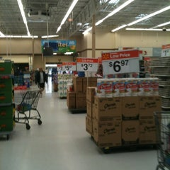 Photo taken at Walmart Supercenter by Jerry S. on 2/20/2012