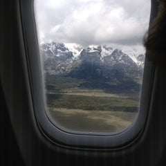 Photo taken at Jackson Hole Airport (JAC) by Nick L. on 5/24/2012