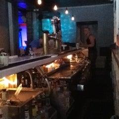 Photo taken at Bar-tini Ultra Lounge by Ryan D. on 7/14/2012