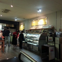 Photo taken at Bakery on O'Connell by Derek M. on 9/1/2012