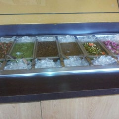 Photo taken at Mikasa Restaurant by Jennifer H. on 3/22/2012