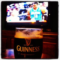 Photo taken at Dunn's Pub by Ryan E. on 4/8/2012