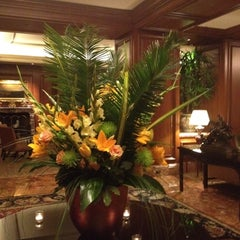 Photo taken at The Ritz-Carlton, St. Louis by Pamela D. on 7/15/2012