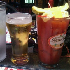 Photo taken at Flipside Pub & Grill by Steph M. on 4/14/2012