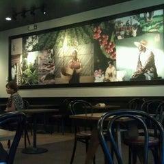 Photo taken at Starbucks by Greg H. on 6/2/2012