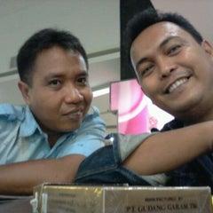 Photo taken at Pusat niaga roxy mas by Budi O. on 4/5/2012