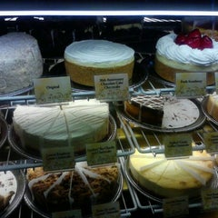 Photo taken at The Cheesecake Factory by Sara C. on 3/2/2012