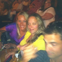 Photo taken at CONAN Chicago @ Chicago Theater by Eric H. on 6/14/2012