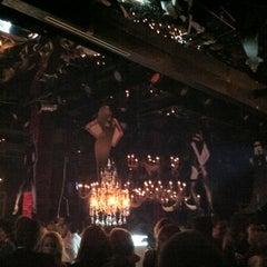 Photo taken at GAIA boutiqueclub by Tiberiu J. on 3/9/2012