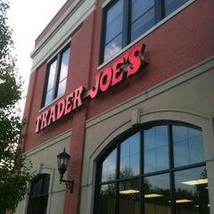 Photo taken at Trader Joe's by Alec S. on 4/15/2012