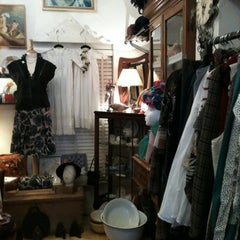 Photo taken at The Curiosity Shop by Laura P. on 5/1/2012