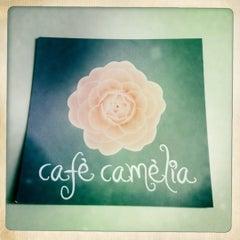 Photo taken at Cafè Camèlia by Ariadna M. on 6/3/2012
