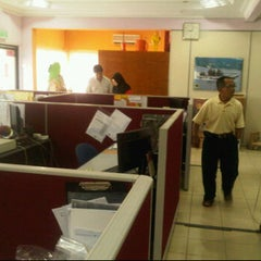 Photo taken at Semangat Fire Safety by Shafiq S. on 7/9/2011