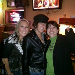 Photo taken at Mary Cody's Restaurant & Maggie's Lounge by Melissa H. on 11/24/2011