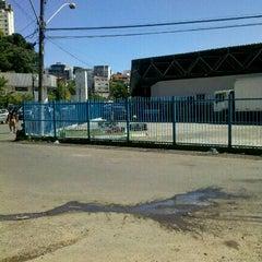 Photo taken at Mercado do Ogunjá - Ceasa by Daniel d. on 2/8/2012