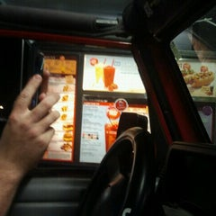 Photo taken at SONIC Drive In by Kristie B. on 8/7/2012