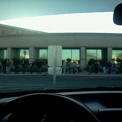Photo taken at Department of Motor Vehicles by Kristle R. on 1/17/2012