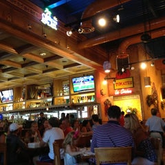 Photo taken at La Parrilla Mexican Restaurant by robert b. on 7/28/2012