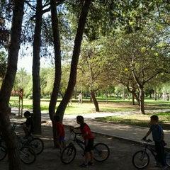 "Photo taken at Parc de ""La Canaleta"" by Carlos d. on 10/12/2011"