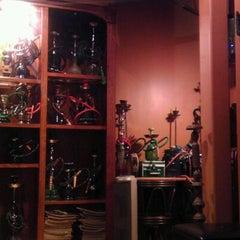 Photo taken at Tobacco Breeze by Matthew W. on 1/22/2012