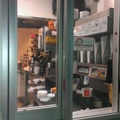 Photo taken at McDonald's by Karina G. on 5/11/2012