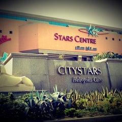 Photo taken at Citystars (Stars Centre) | سيتي ستارز by Syahril A. on 8/18/2011