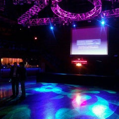 Photo taken at The Belasco by James H. on 11/6/2011