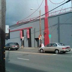 Photo taken at High Street Storage by Mario F. on 4/9/2011