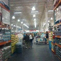 Photo taken at Costco Wholesale by Krystaldera K. on 9/11/2011