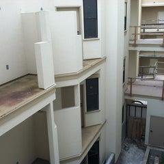 Photo taken at The Monterey Hotel by Matthew J. on 7/29/2012
