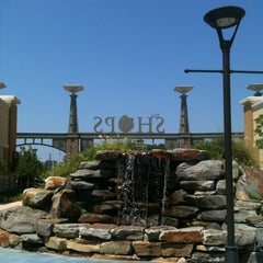 Photo taken at The Outlet Shops of Grand River by Mel H. on 6/26/2012