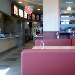 Photo taken at Arby's by Corey J. on 3/13/2012