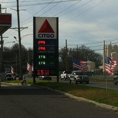 Photo taken at Deepwater Truck Center by John S. on 11/27/2011
