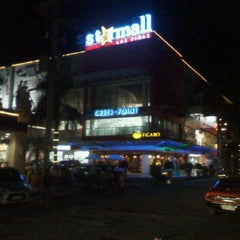 Photo taken at Starmall by Ramon R. on 12/20/2011