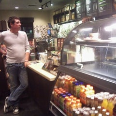 Photo taken at Starbucks by Loki A. on 10/26/2011