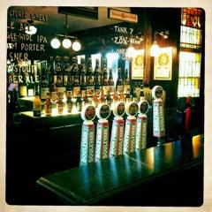 Photo taken at Boulevard Brewing Co by Micky K. on 7/10/2011
