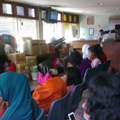 Photo taken at Safari Dharma Raya (OBL) by Irene Ossi on 8/10/2012