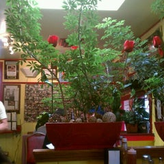 Photo taken at Sarkis Cafe by Urban S. on 9/23/2011