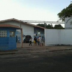 Photo taken at UFMA - Universidade Federal do Maranhão by Raildo P. on 3/31/2012