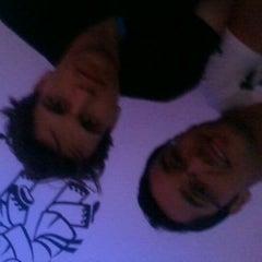 Photo taken at Temaky Express & Lounge by Rafael A. on 11/15/2011